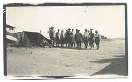 Photo Guerre 1914/1915 - Salonique Zeitenlik - Ambulance De Colonne Mobile - Guerre, Militaire