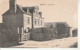 Buais-Les Ecoles. - France