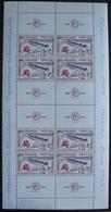 R1703/679 - 1964 - PHILATEC - BLOC NEUF** N°6 Numéroté - Cote : 300,00 € - Neufs