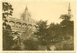 Wavre Notre-Dame - Institut Des Ursulines - Pavillon St. Michel : 1937 - Wavre