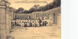 Madagascar - Le Père J.B. Bakotobe, Prêtre Malgache.... - Madagascar
