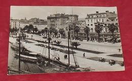 Split - Obala   ------------ 481 - Croatie