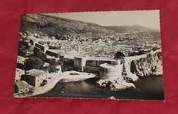 Dubrovnik - Panorama  ------------ 481 - Croatie