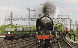 NER Class A1 4-6-2 No 60147 Northern Eastern - Eisenbahnen