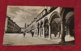 Dubrovnik - Glavna Ulica ( Stradun )  ------------ 481 - Croatie