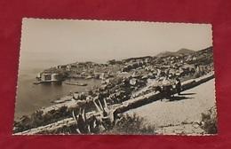 Dubrovnik - Panorama Sa Bosanke ------------ 481 - Croatie