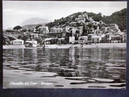 CALABRIA -COSENZA -CITTADELLA DEL CAPO -F.G. LOTTO N°321 - Cosenza