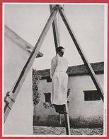 Adnan Menderes Pendu Le 17 Septembre 1961. 1970. - Vieux Papiers