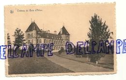 Château Du Bois D'Arlon. NELS. Ern. Thill, Bruxelles N° 35 - Arlon
