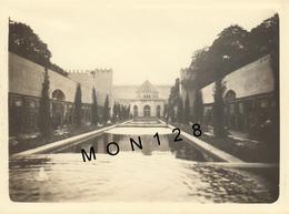 PARIS EXPOSITION COLONIALE 1931-PAVILLON DU MAROC - PHOTO 9x12 Cms - Lieux