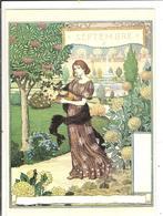 EUGENE GRASSET- LA BELLE JARDINIERE - 1896 - SEPTEMBRE - Peintures & Tableaux