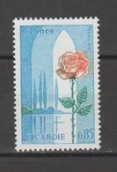 FRANCE / 1975 / Y&T N° 1847 ** : Picardie - Gomme D'origine Intacte - France