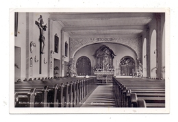 NIEDER - SCHLESIEN - TREBNITZ / TRZEBNICA, Mutterhaus Der Borromäerinnen, Oratorium - Schlesien