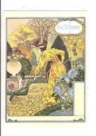 EUGENE GRASSET- LA BELLE JARDINIERE - 1896 - OCTOBRE - Peintures & Tableaux