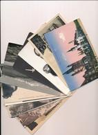 CPA - LOT De 100 Cartes Divers  - LOT 13 - Cartes Postales