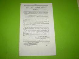 Douanes De Mortagne,Nord. Exporttion De Savons D'huile De Palme Ou De Coco Fabriqués En France. Modification De Nom De F - Décrets & Lois