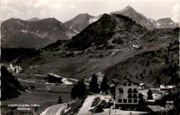 Obertauern, Salzburg (3538) * 27. 8. 1962 - Obertauern
