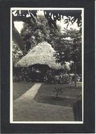 CPA Tahiti Océanie Océania Polynésie Carte Photo E. Valenta RPPC Non Circulé Voir Scan Du Dos - Tahiti