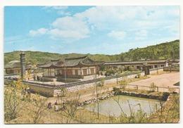 COREE SON S HOUSE OF MILLONAIRE S HOUSE KOREA - Korea, South