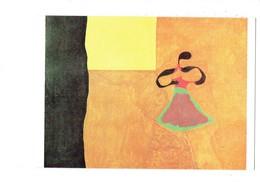 Cpm - Tableau JEAN MIRO - La Reine LOUISE De PRUSSE - 1929 Queen - Edit Hazan 1988 - Peintures & Tableaux
