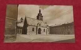 Zagreb - Crkva Sv. Marka ------------ 481 - Croatie