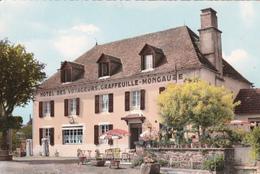 Saint Martin La Meanne - France
