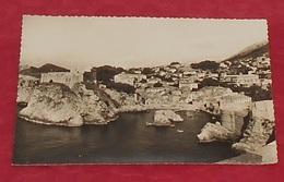 Dubrovnik - Zaliv U Pile ------------ 481 - Croatie
