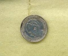 PAYS – BAS 10 CENT 1928 Argent - 1948-1980 : Juliana