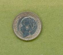 PAYS – BAS 10 CENT 1937 Argent - 1948-1980 : Juliana