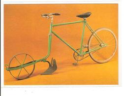 JACQUES CARELMAN - BICYCLETTE CHARRUE 1971 - Arts