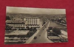 Sarajevo - Dom Sindikata ------------ 481 - Bosnie-Herzegovine