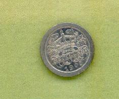 PAYS – BAS 5 CENT 1908 Nickel - 1948-1980 : Juliana