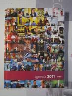 AGENDA SNCF 2011 (Neuf) - Chemin De Fer