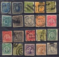 PHILIPPINES ! Timbres Anciens Depuis 1900 ! - Philippines