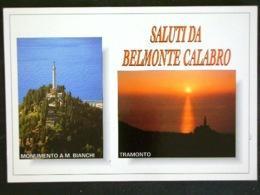 CALABRIA -COSENZA -BELMONTE CALABRO -F.G. LOTTO N°321 - Cosenza