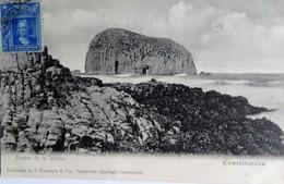 CHILI - Constitucion, Piedra De La Iglesia - Chili