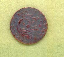 PAYS – BAS ZEELAND - 1 DUIT 1788 - [ 1] …-1795 : Période Ancienne