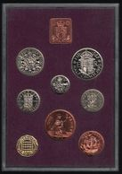 British Proof Set 1970 - Mint Sets & Proof Sets