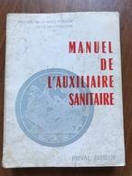 Manuel De L'auxiliaire Sanitaire - Santé