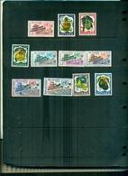 GUINEE XV NATIONS UNIES 11 VAL SURCHARGES NEUFS A PARTIR DE 0.60 EUROS - Guinea (1958-...)