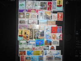Collection , Europa 60 Timbres Obliteres - Timbres