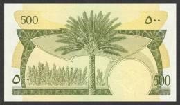 YEMEN DEMOCRATIC  P. 2b 500 F 1967 UNC - Yémen