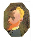 Cpm Peinture Edouard VUILLARD - Autoportrait - Artiste Peintre - SPADEM 1990 - Peintures & Tableaux