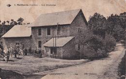 MEILHARDS LOT DE 2 CARTES - France