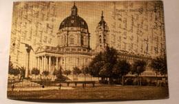ITALIA 1928, TORINO BASILICA - Iglesias