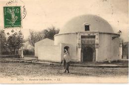BONE - MARABOUT SIDI-BRAHIM - Annaba (Bône)