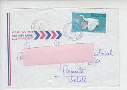 POLINESIA 1985 -  Fauna - Uccelli - Polinesia Francese