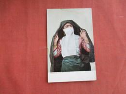 Femme De Harem    Ref 3099 - Africa