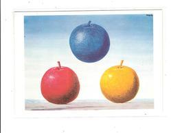 RENE MAGRITTE - LES JEUNES AMOURS - Peintures & Tableaux