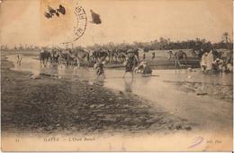 GAFSA - L'OUED BAÏECH - Tunesien